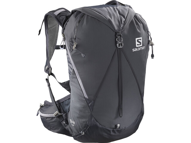 Salomon Out Day 20+4 Backpack Women lilac gray/lilac gray